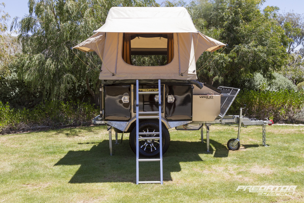 Elegant Archive Offroad Camping Trailer With Roof Top Tent Meyerton  Olx